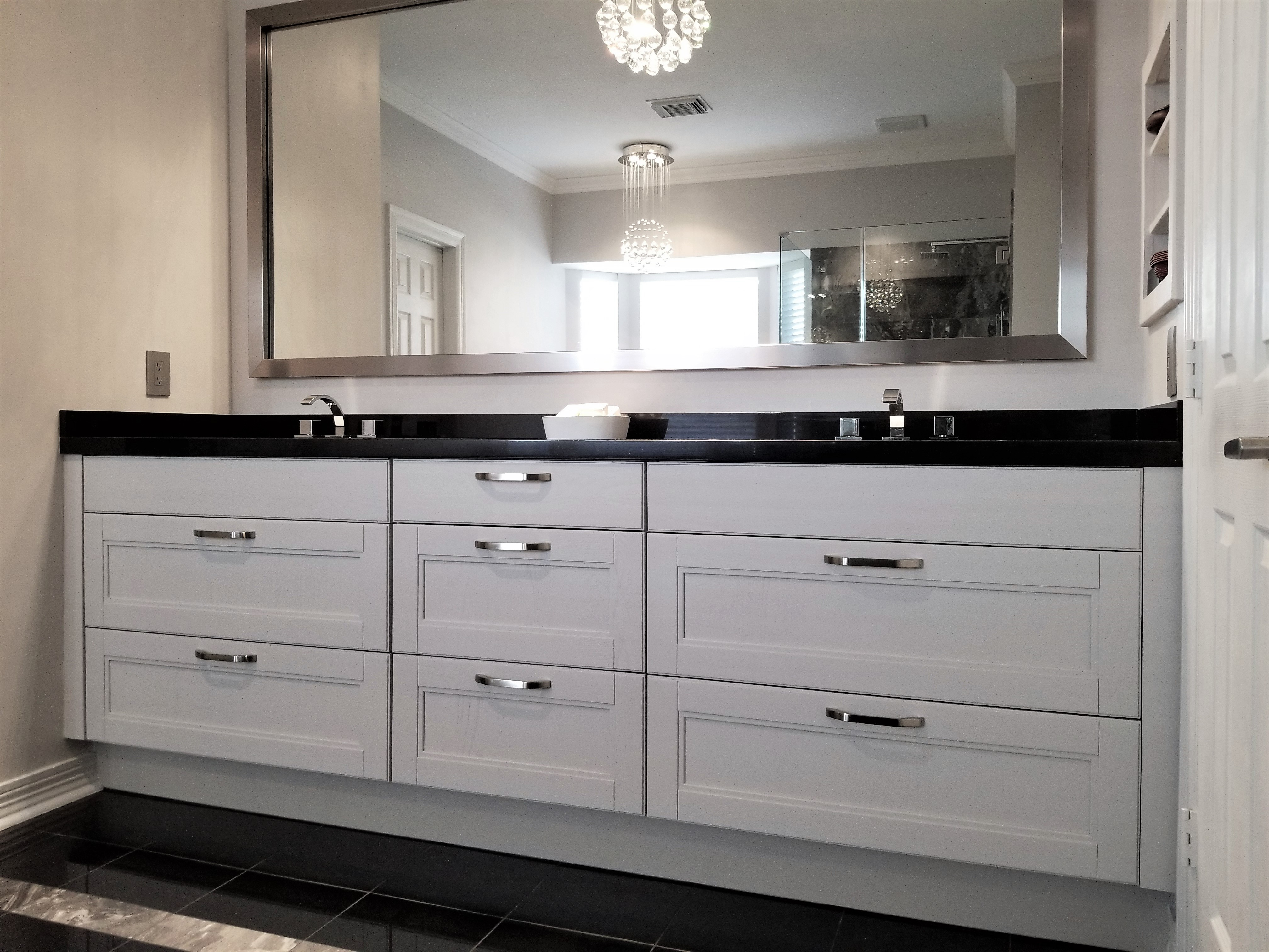 Bath and Kitchen Remodeling Houston