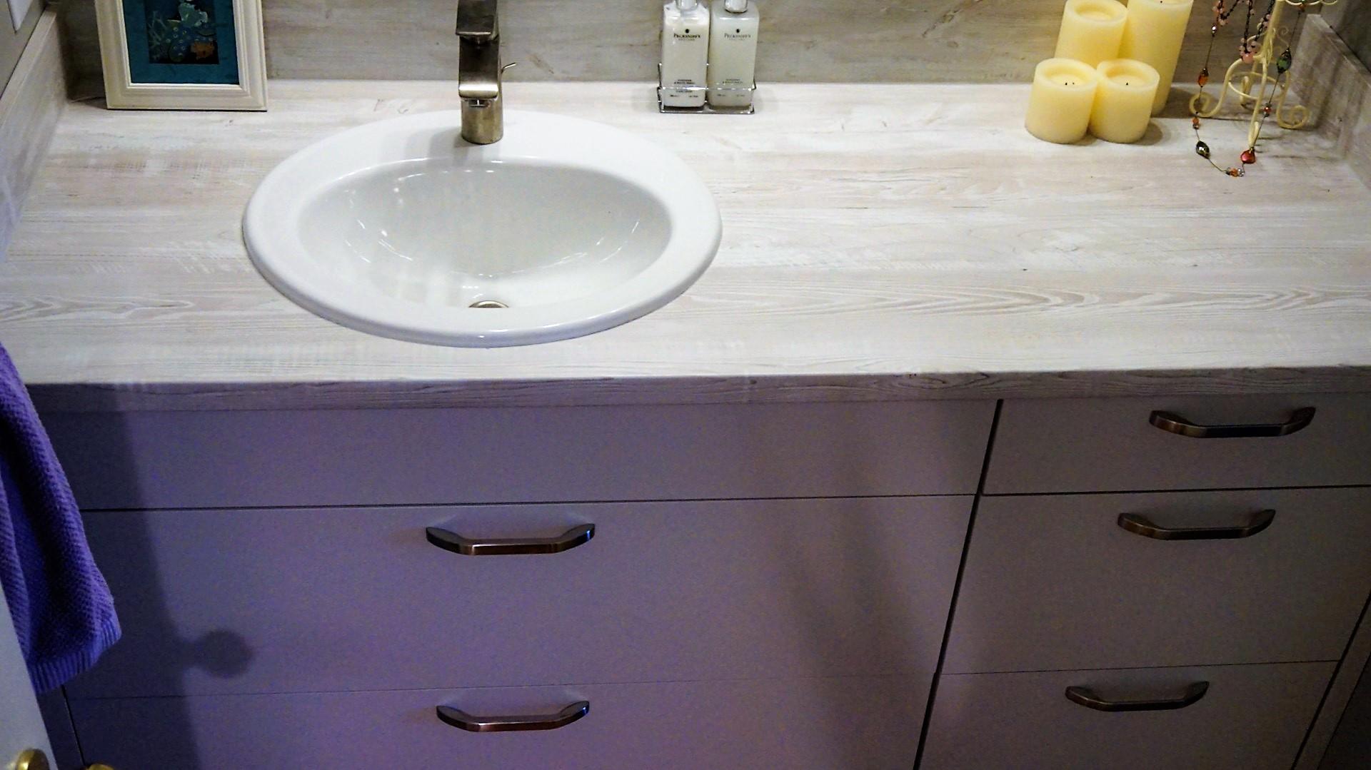 Guest bath room, Katy TX
