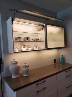 European Kitchen cabinets, Katy