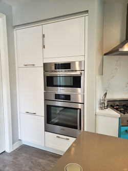 Transitional Kitchen cabinets,Katy