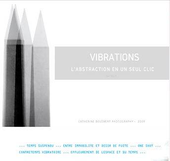 Vibrations urbaines by Catherine Beudaer