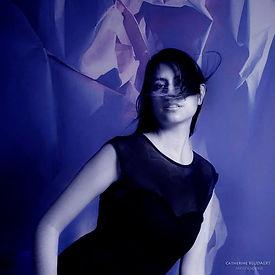 Stéphanie par Catherine Beudaert Photographe - Image et Ressemblance