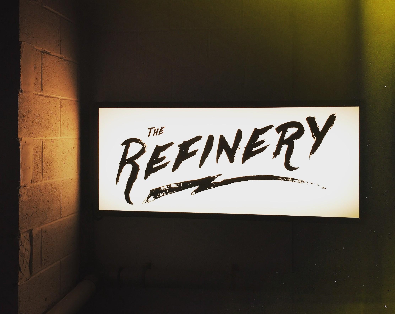 The Refinery E9