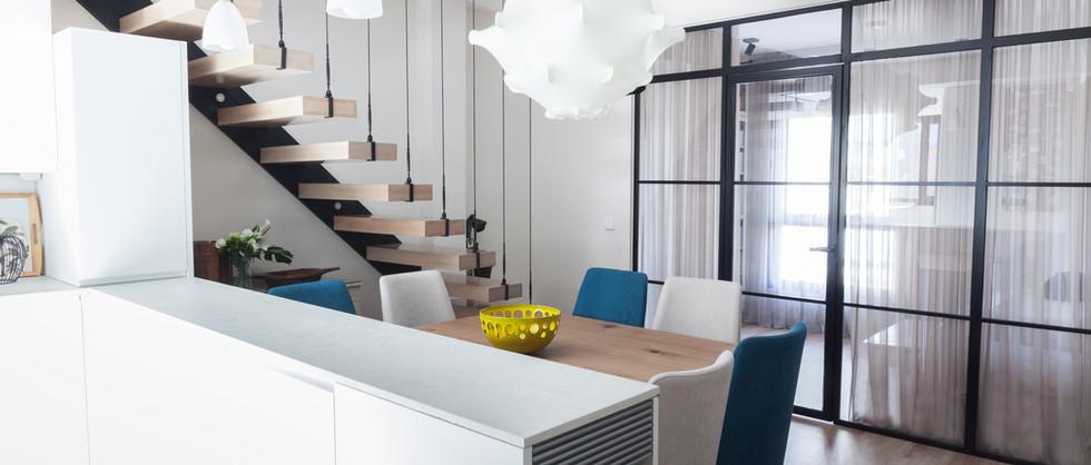 Duplex para vivir