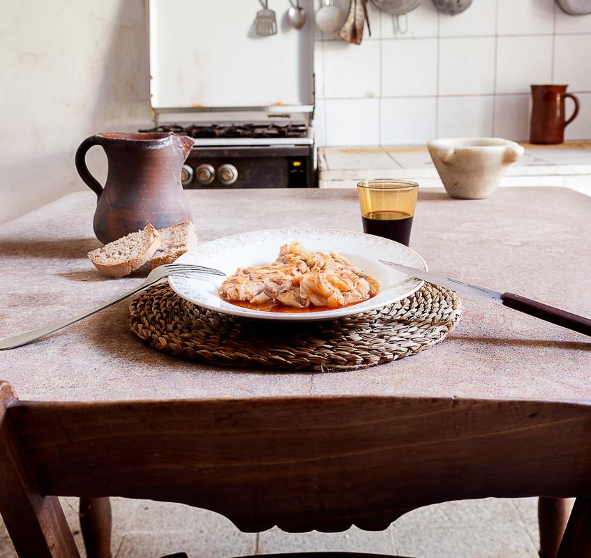 La cuina Mallorquina de Biel Felip