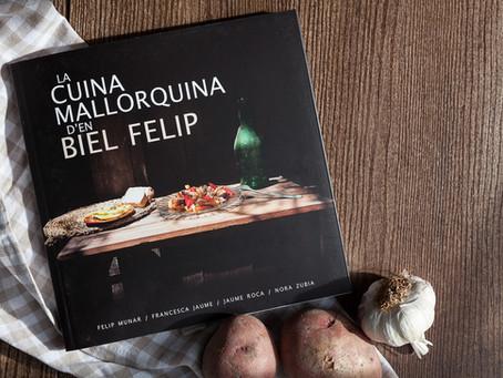 Historia de un libro de recetas