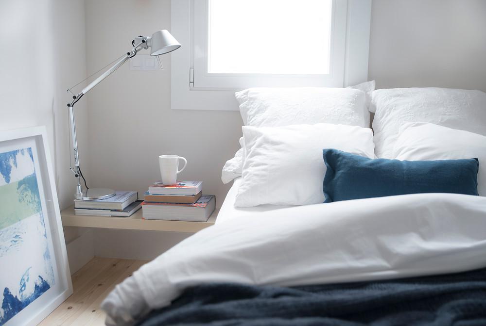 Dormitorio Minimal Photo Slow&Chic