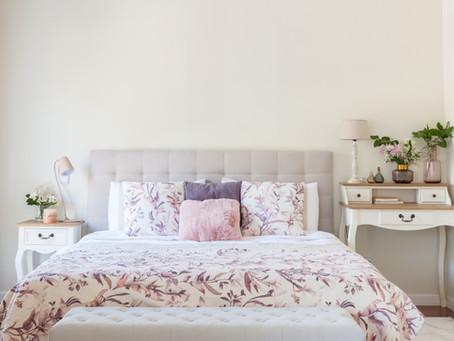 Dormitorios que se adaptan a tu estilo