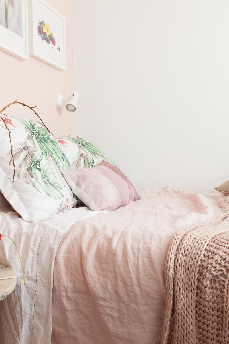 Dormitorio Romántico Photo Slow&Chic