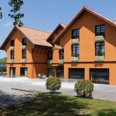 Hotel Derio