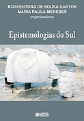 Capa Boaventura Santos e Meneses Epistem