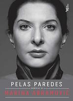 Capa - Abramovic, Marina - Pelas Paredes