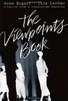 Capa Anne Bogart - The Viewpoints book.p