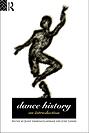 ADSHEAD, Janet. Dance history - an intro