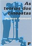Capa Jacques aumont as teorias dos cinea
