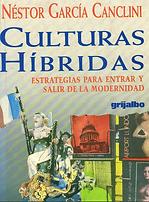 Canclini - Culturas hibridas.png