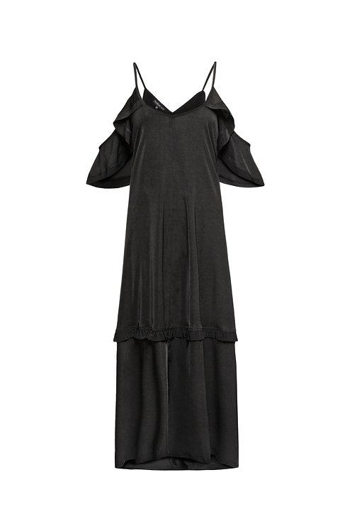 Black Rita Dress