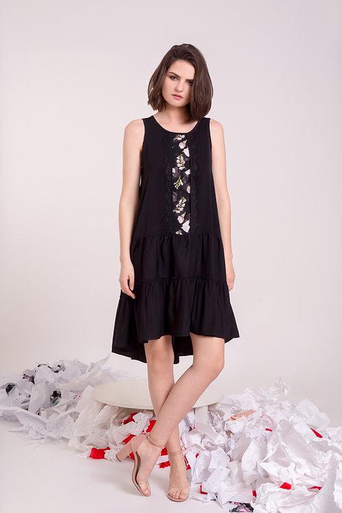 Black Lucy Dress