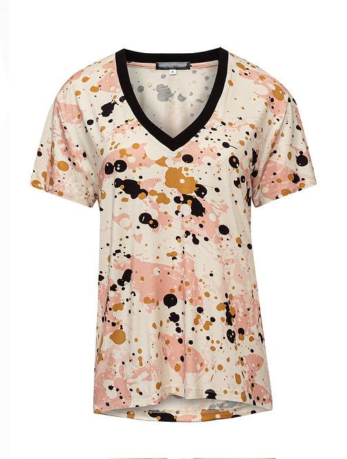 V - Dot T-Shirt