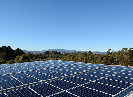 3 things we always get asked about solar...