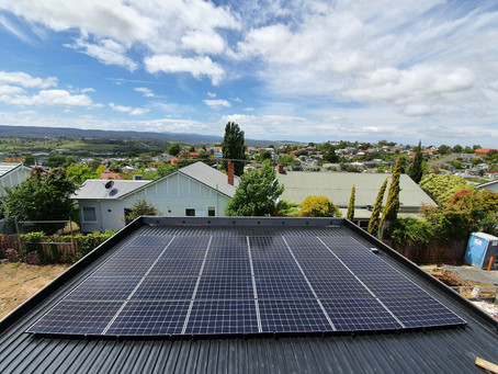 3 Reasons to Incorporate Renewable Energy Systems into your New Build