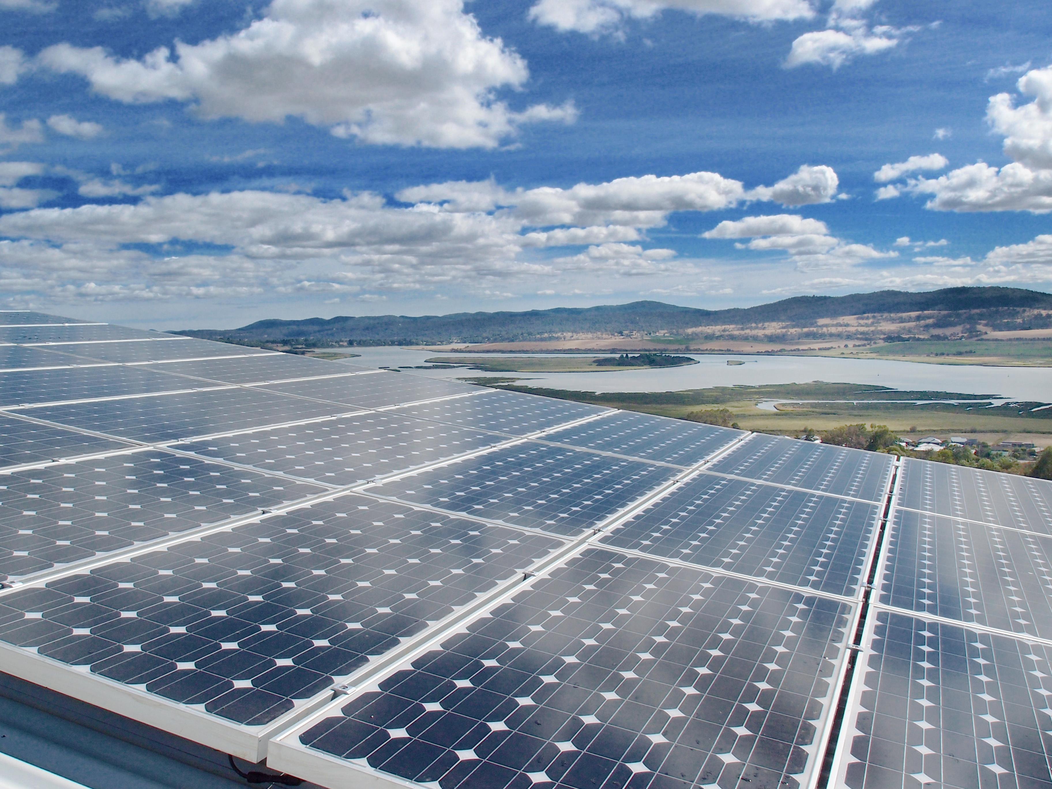 Solar Panel Installers Launceston Energybanksolar