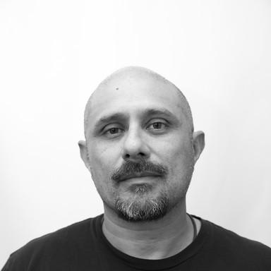 Ricardo Espinoza, US Marines