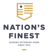 Nation's Finest logo