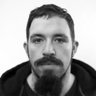 Joshua Pederson, US Marines