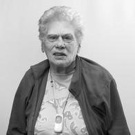 Gloria Saffery, US Air Force