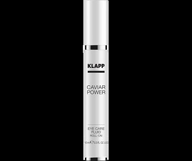 Caviar Power Eye Care Fluid Roll-On