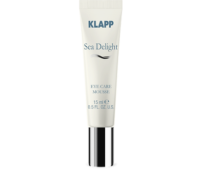 Sea Delight Eye Care Mousse