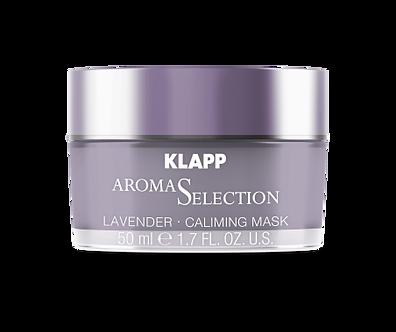 Lavender Calming Mask
