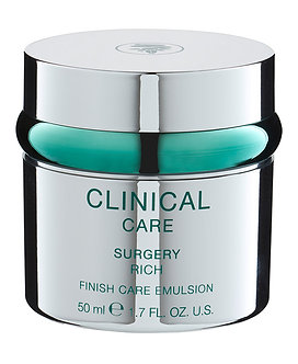 Clinical Care Surgery Rich Emulsion
