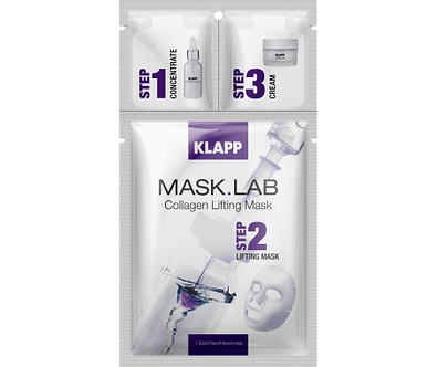 Collagen Lifting Mask