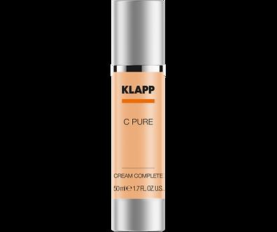 C Pure Cream Complete