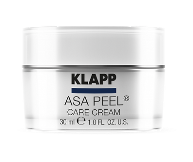 ASA PEEL ® Care Cream