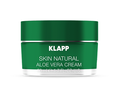 Skin Natural Aloe Cream
