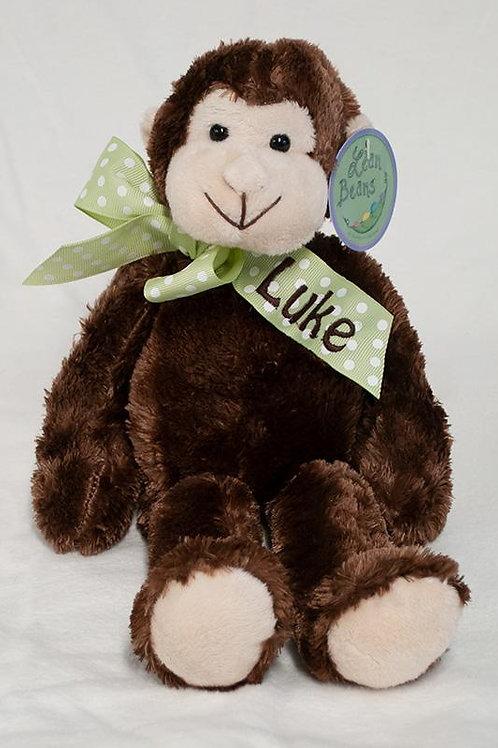 Monkey Plush Animal