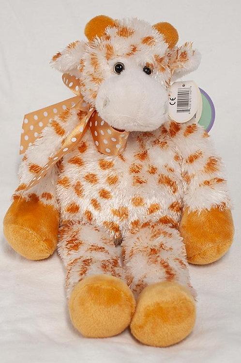 Giraffe Plush Animal