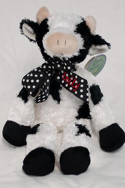 Cow Plush Animal