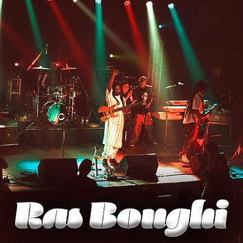 RasBonghi | Iriesun Reggae Festival