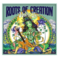Roots of Creation | Iriesun Reggae Festival