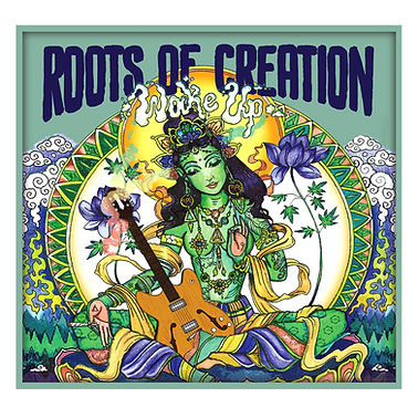 Roots of Creation | Iriesun Reggae Festival