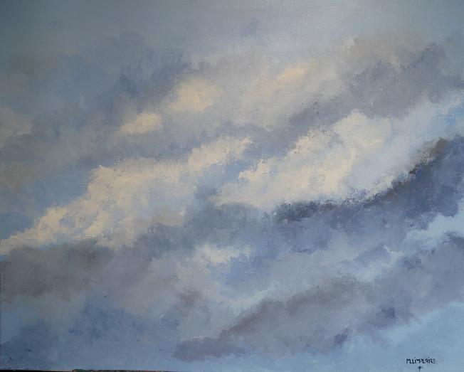 Vagues nuageuses-2019