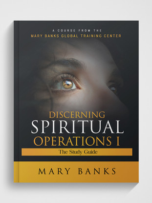 Discerning Spiritual Operations