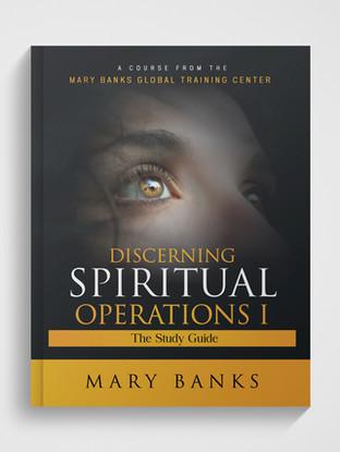 Discerning Spiritual Operations