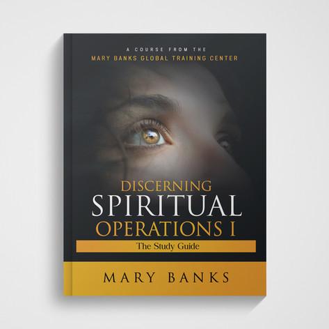 Discerning Spiritual Operations I - Course