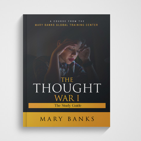 The Thought War I - Course