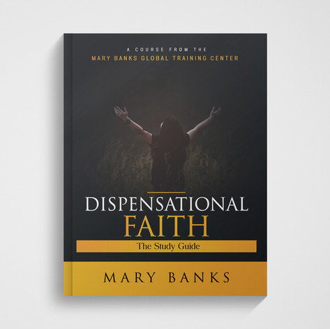 Dispensational Faith - Course